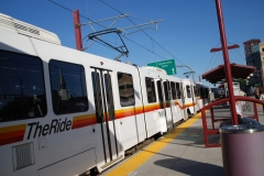 Denver RTD Light Rail