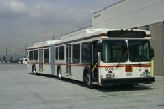 Traditional HVAC Bus