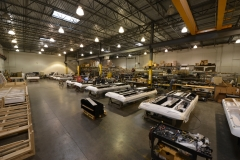 ACE235DLG Electric HVAC Production Line