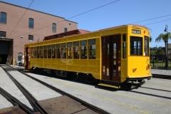 2018 HART Trolley refurbishment with SUTRAK